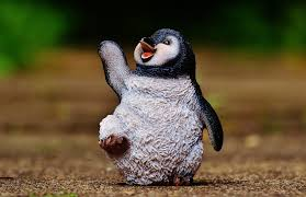 images-'Penguin, Fig, Cute, Deco, Animal, Sweet-pixabay.com